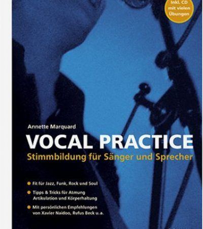 Vocal Practice